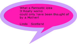 What a Fantastic idea 